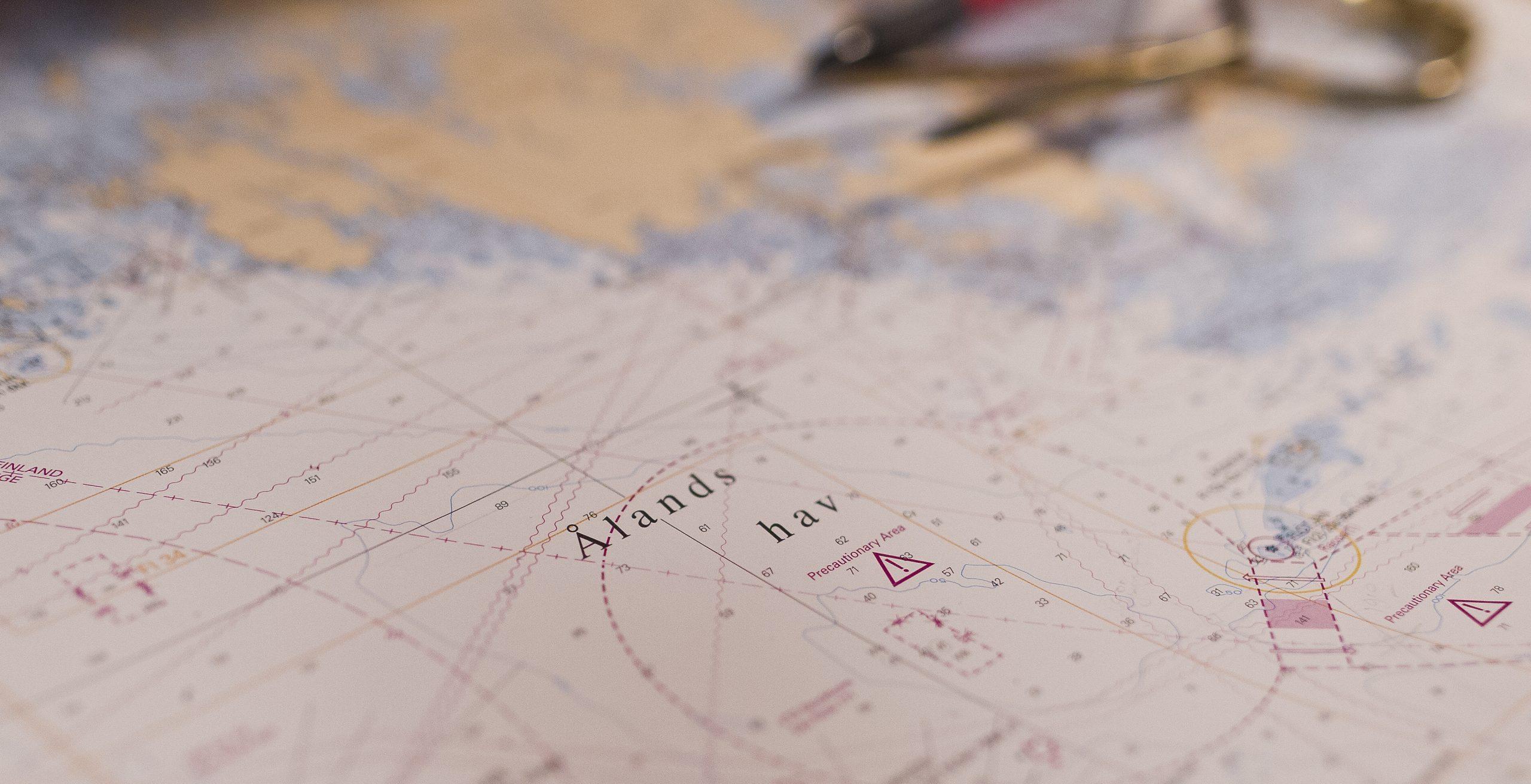 sjökort_ålandshav